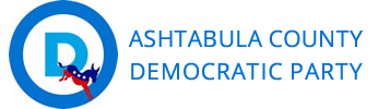 Ashtabula County Democrats Logo